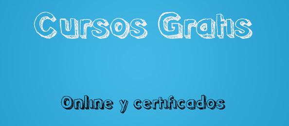 Cursos gratis online de ingles com certificado for Curso interiorismo gratis