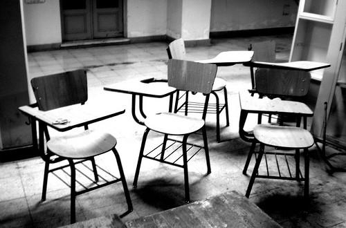 El verdadero problema detrás de la deserción escolar