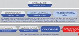 Estudiar en el Instituto Europeo de Posgrado